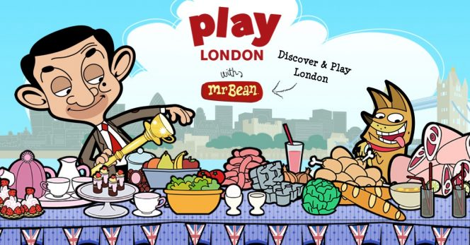 play london mr bean 02
